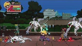 Phantom Breaker: Battle Grounds - PC Gameplay