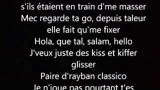 Скачать Ridsa La C Est Die Paroles Lyrics