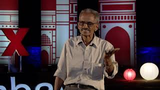 Face-to-Face with the Agariyas: the Iron People | Prof. N. B. Ballal | TEDxIITBombay