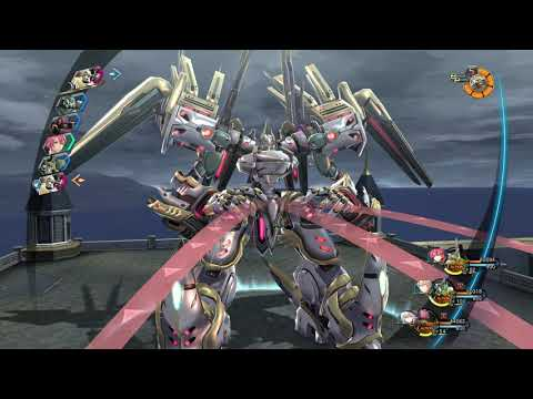 Trails of Cold Steel III PC Aion Type-A (Nightmare) |