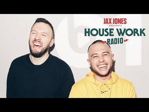 Jax Jones B2B w Chris Lake