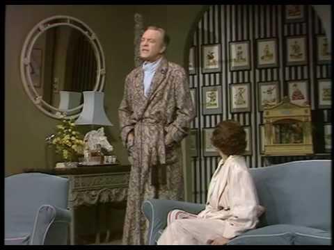 Noel Coward's Present Laughter (1981), part 1
