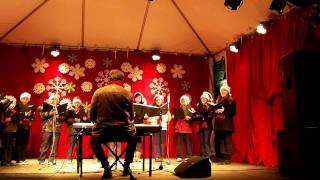 Christmas concert from the Lady of Lourdes School Choir