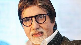 Amitabh Bachchan Not To Be