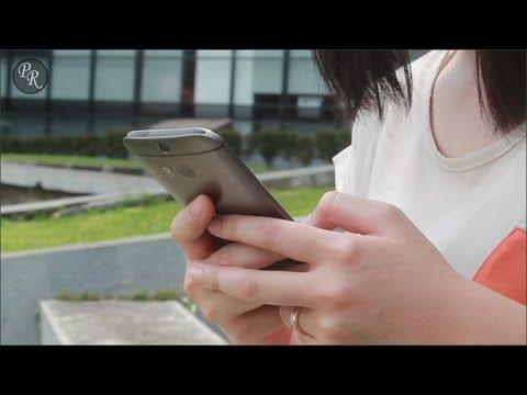 HTC One(M8) - Penerus yang (Hampir) Sempurna