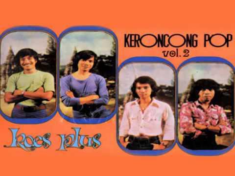 Koes Plus Keroncong Full Lengkap Legenda Indonesia