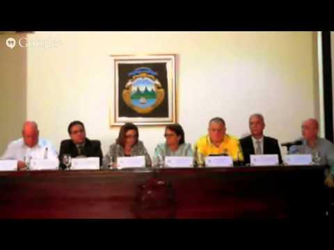 Conferencia: Accidente de Catamarán en Punta Leona