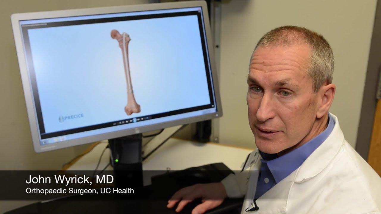 Checkups: Leg lengthening doctor