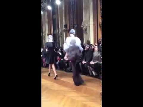 YIQING YIN S13 (Haute couture Paris)