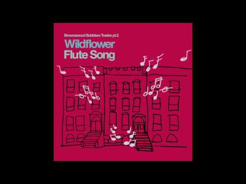 Wildflower - Flute Song