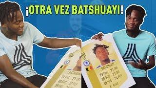 5 JUGADORES QUE SE QUEJARON DEL FIFA 18