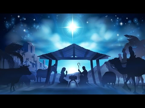 Beautiful Christmas Instrumental Carol  O Holy Night