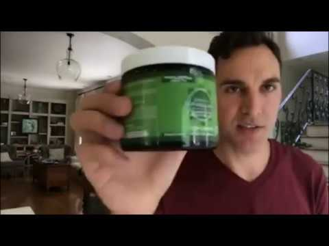 What Is the Best Spirulina?