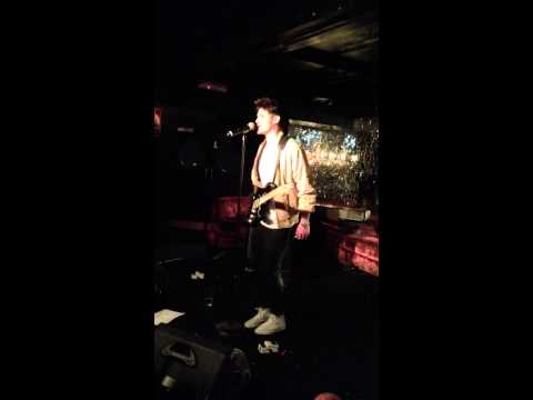 David Stewart - Sun Dream City (live)