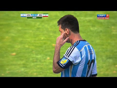 Lionel Messi ● 22 WONDER Goals with Argentina ►Who Says He Can't with National Team◄