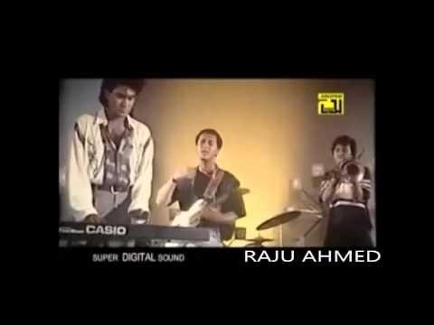 Salman Shah Exclusive - Jalaiya Premer Batti - (( Movie : Tumi Amar ))