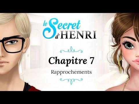 🎤 「Le Secret d'Henri」 Chapitre 7 : Rapprochements