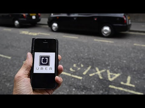Cover-up alert: Uber under attack for hiding hack for 12mos
