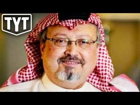 BREAKING: Saudi Government Admits Jamal Khashoggi Is Dead