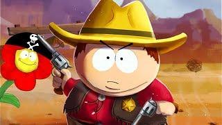 ЮЖНЫЙ ПАРК В ТВОЕЙ МОБИЛКЕ ► South Park Phone Destroyer |1|