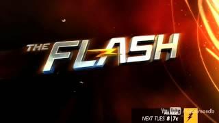 The Flash 1. sezon 22. bölüm izle