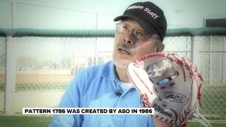 Aso-The Baseball Glove Expert (Dunham's Sports)