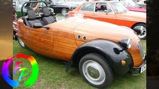 THE UNUSUAL CARS / FUNNY PICTURES