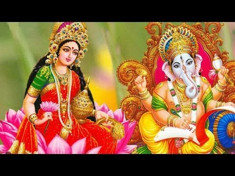 Sanjeevani Bhelande Om Jai Lakshmi Mata Lakshmi Aarti