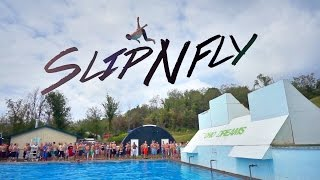 Legendary Slip N Fly (2014)
