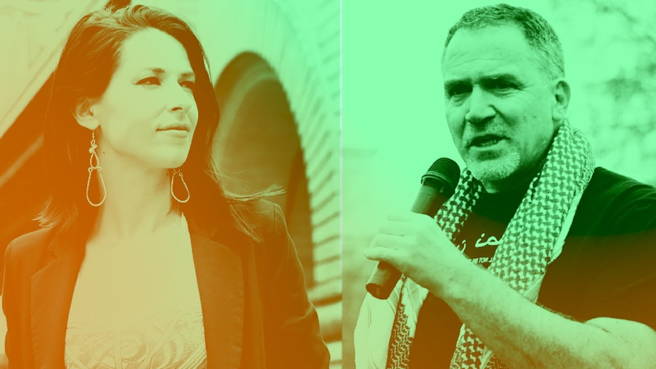 Disturbing Truth About Israel's New Government w/ Miko Peled & Abby Martin