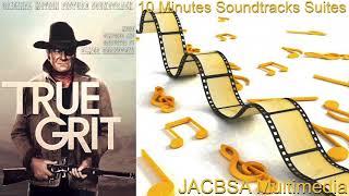 """""""True Grit"""" Soundtrack Suite"""