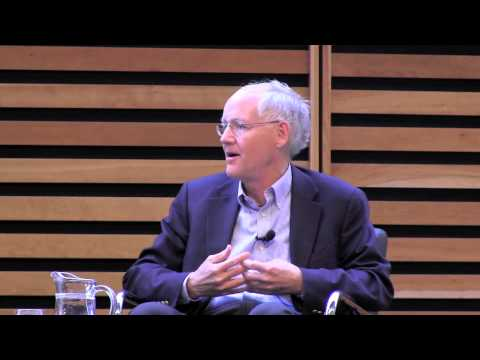 Blaine Harden | May 15, 2013 | Appel Salon