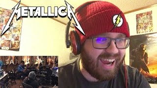 Metallica: Atlas, Rise! Reaction!!!