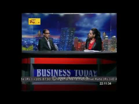 Travis Gomez on the Sri Lankan Tourism Sector