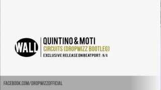 Quintino & Moti - Circuits (AFROJACK REMIX)
