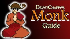 Davvy's D&D 5e Monk Guide