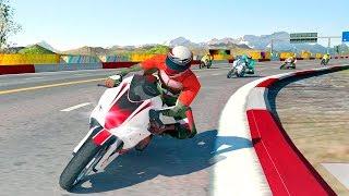 SuperBike Racer 2019 - sports bikes racing games