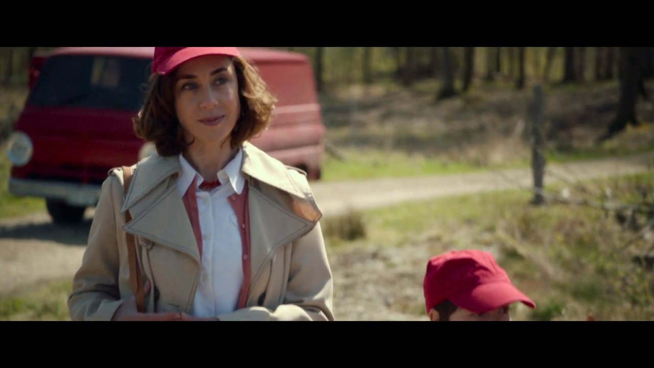 A scene from The House That Jack Built -