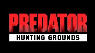 Predator: Hunting Grounds - Official Reveal Teaser Trailer