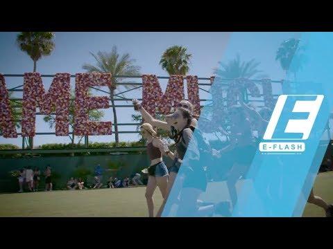 Beyonce, The Weeknd hingga Eminem Siap Guncang Coachella 2018