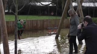 Childrens Playground Godstone Green
