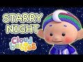 Cloudbabies - Starry Night | Christmas Time