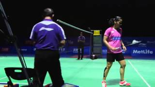 Thaihot China Open 2015 | Badminton F M1 to M5