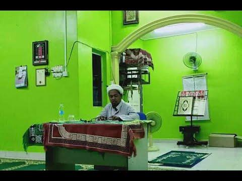 Download Ustaz Bukhari Musa 20190909