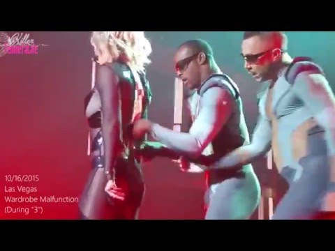 Thumbnail: Britney Spears: Falls, Fails, & Mistakes Compilation HD