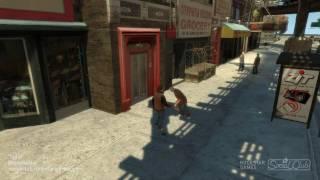 Splat GTA IV - HD 1080p
