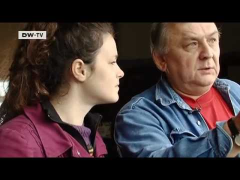 Coal Miner in Poland | Journal Reporter