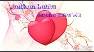 Jadikan hatiku istana cinta'Mu - Lagu Komuni (L. Putut Pudyantoro)