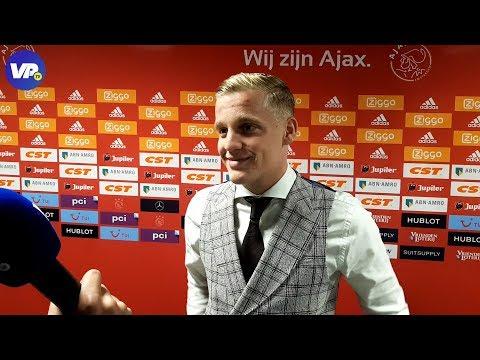Van de Beek wordt nog niet moe van late PSV-zeges