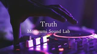 【著作権フリーBGM】Truth(エレクトロニックサウンド)